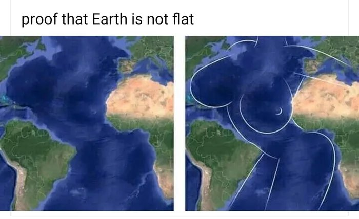Obrázek Proof-that-earth-is-not-flat