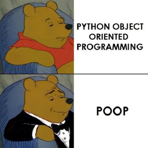 Obrázek PythonObjectOrientedProgramming