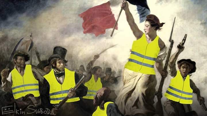 Obrázek Revolutionfrance