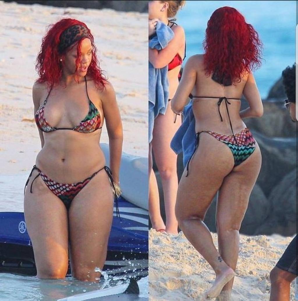 Obrázek Rihannapazrana