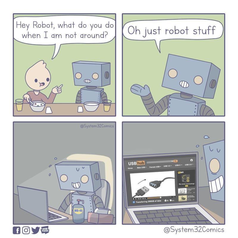 Obrázek Robotstuff
