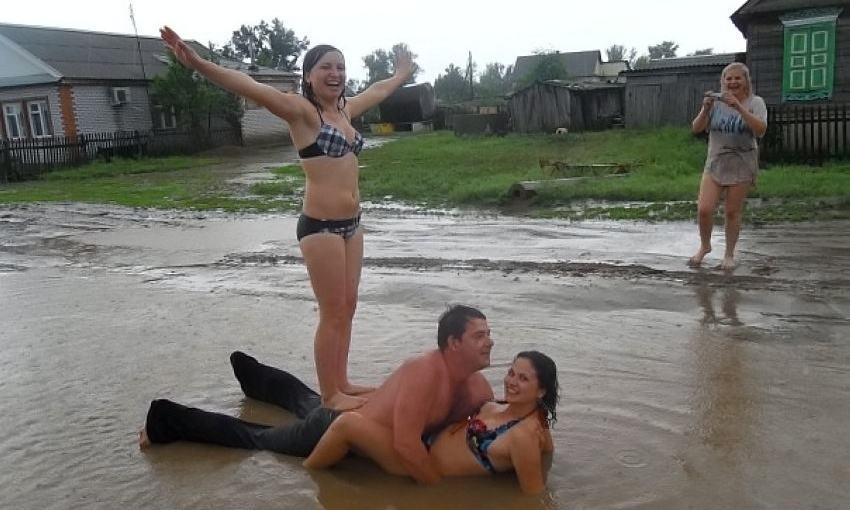 Obrázek Russianswimmingpool