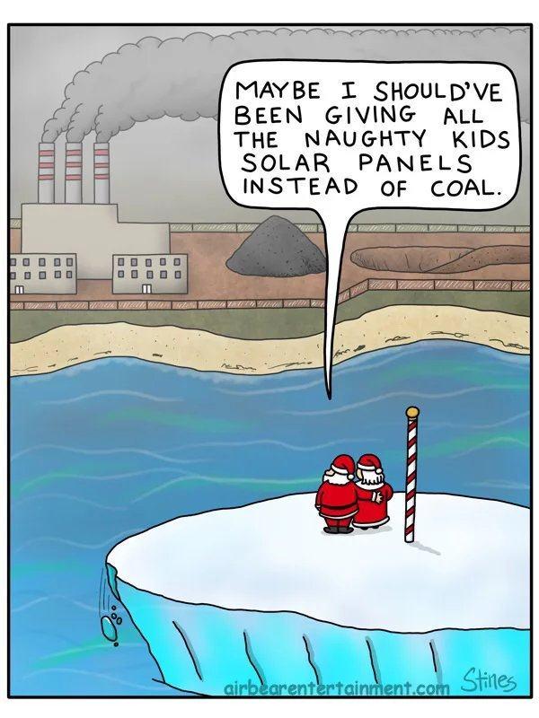 Obrázek Santas-regret
