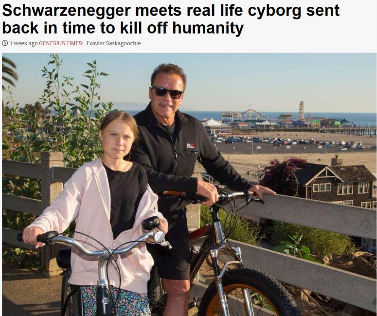 Obrázek SchwarzeneggercyborgGreta