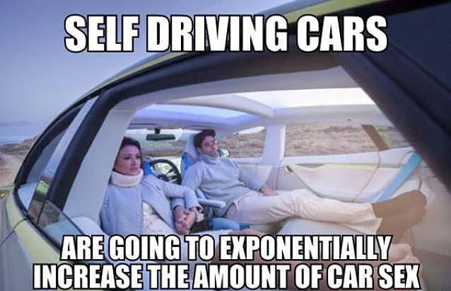 Obrázek SelfDrivingCars
