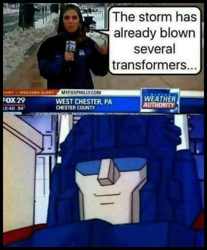 Obrázek SeveralBlownTransformers