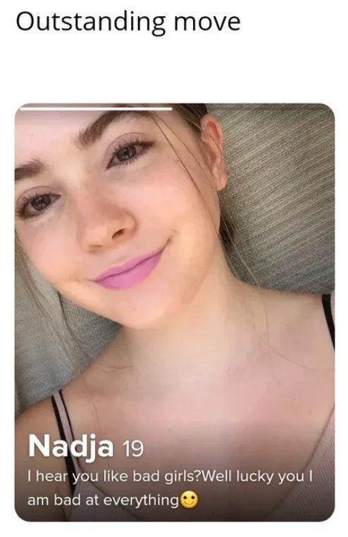 Obrázek She-looks-cute-too