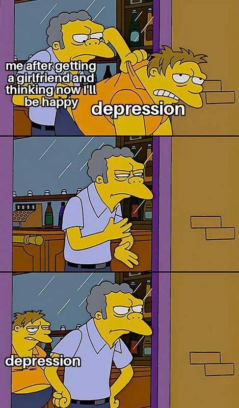 Obrázek Sipping-depresso