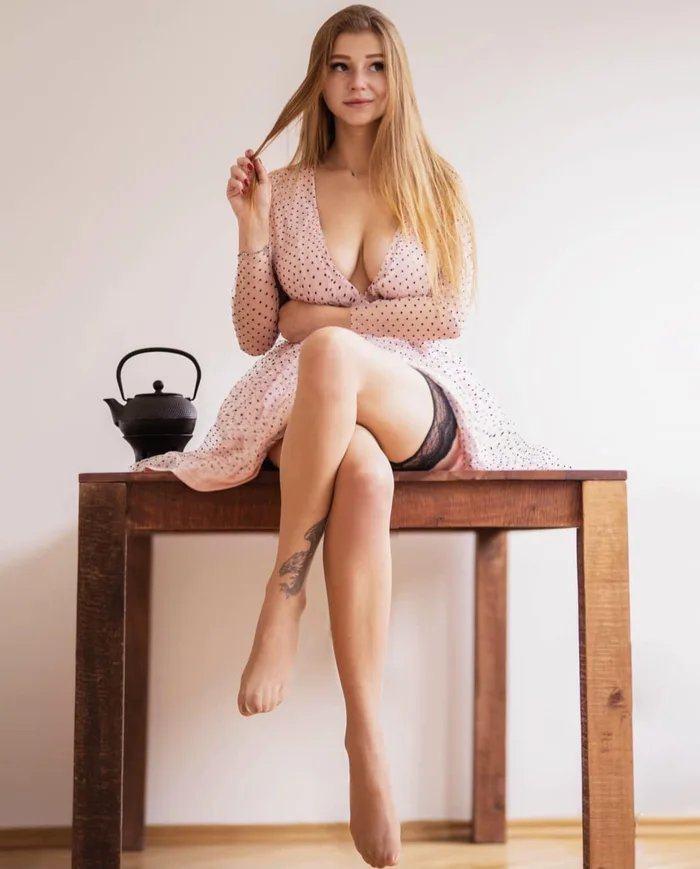 Obrázek Sitting-Pretty