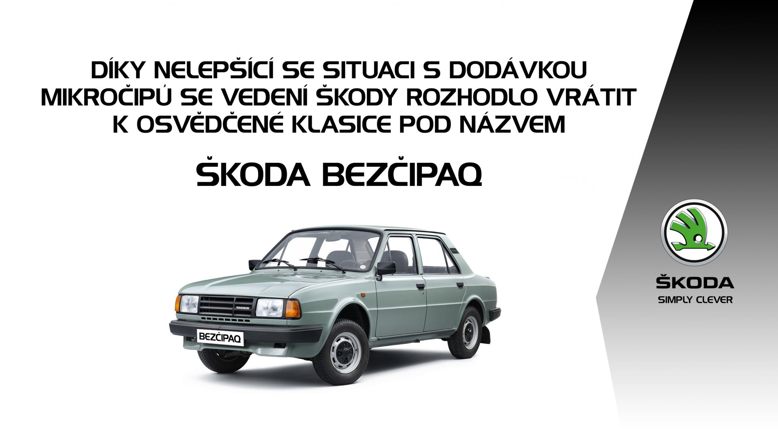 Obrázek SkodaBezcipaq2021