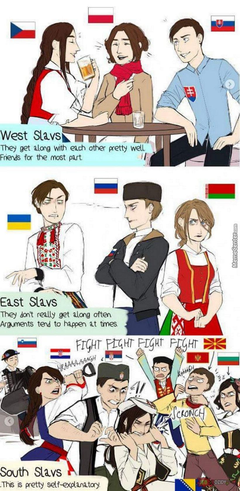 Obrázek Slavsaregreat
