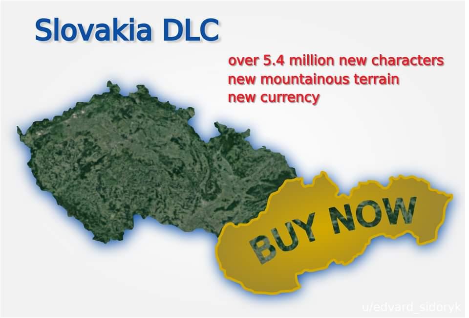 Obrázek SlovakiaDLC