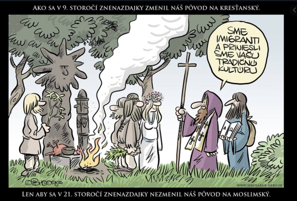 Obrázek SlovaniaprislizJuznehoLibanonu