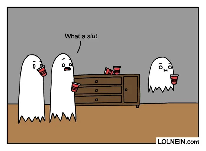 Obrázek Slutty-Ghost