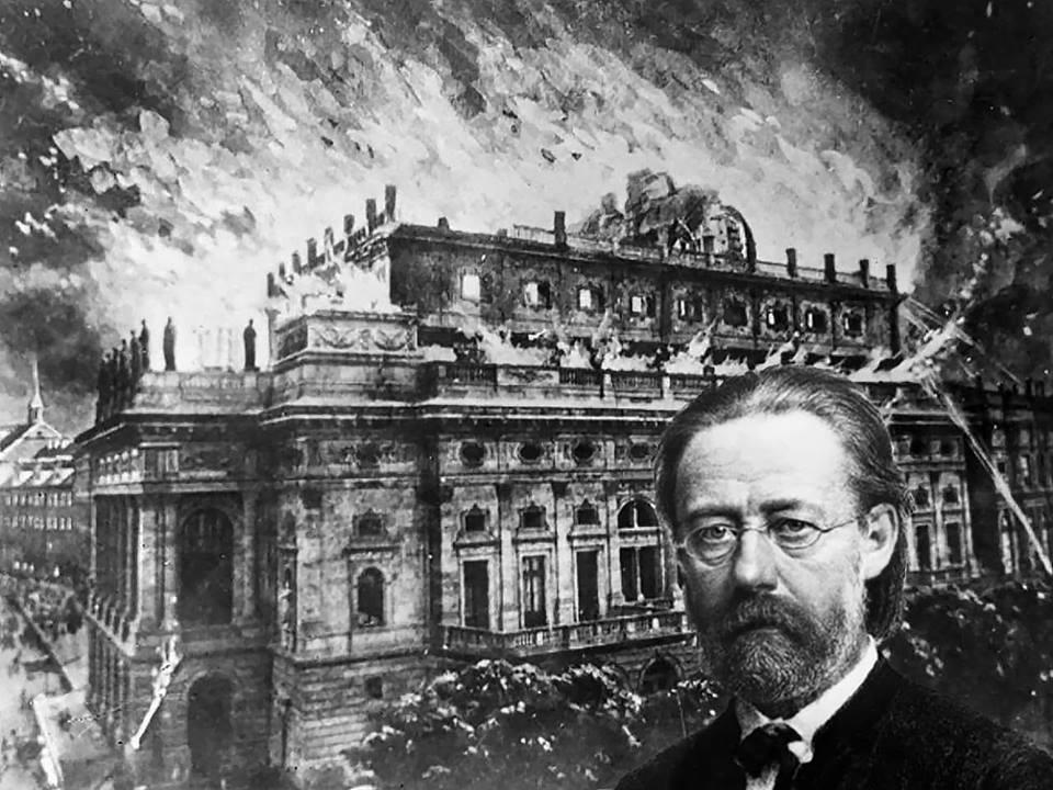 Obrázek Smetana