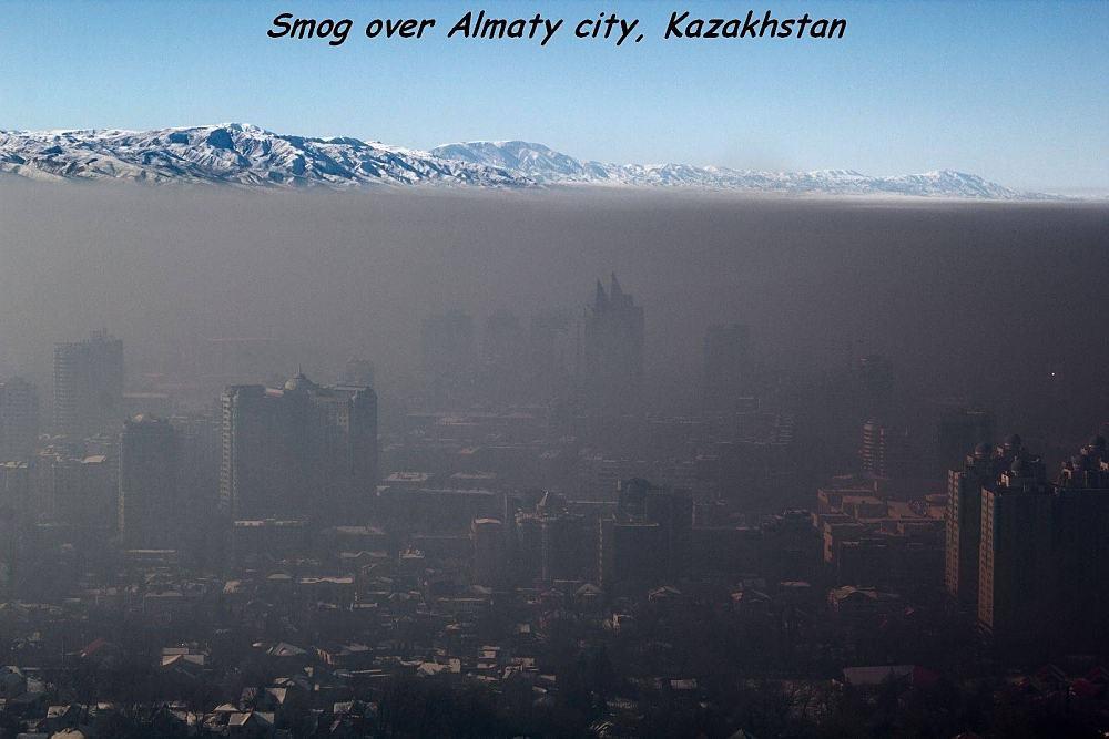 Obrázek Smog-Almaty