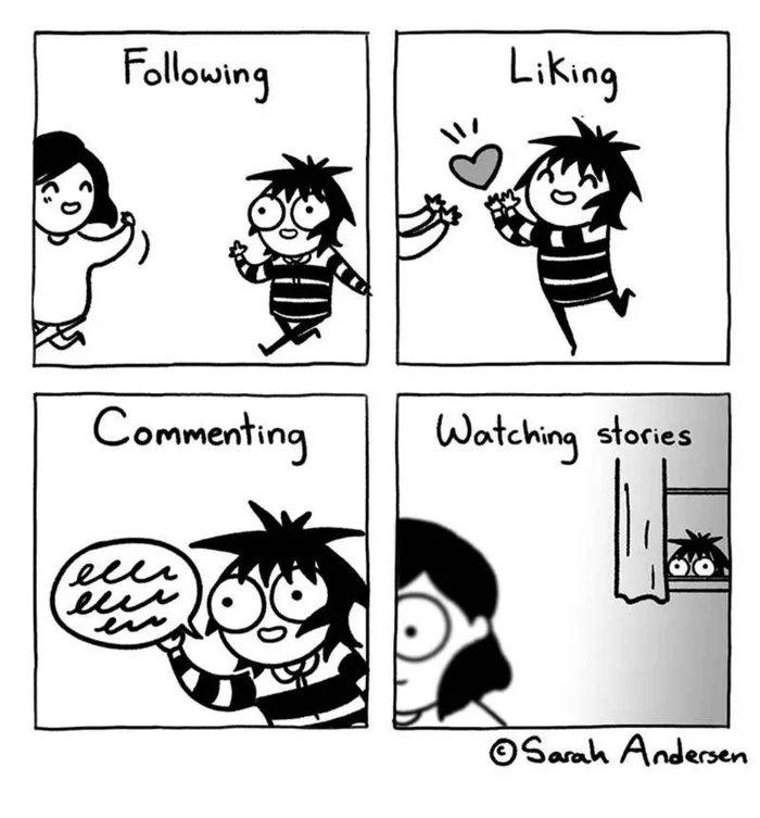 Obrázek Social-mediaIRL