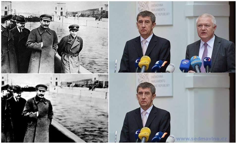 Obrázek Soudruhajehosoudruzi