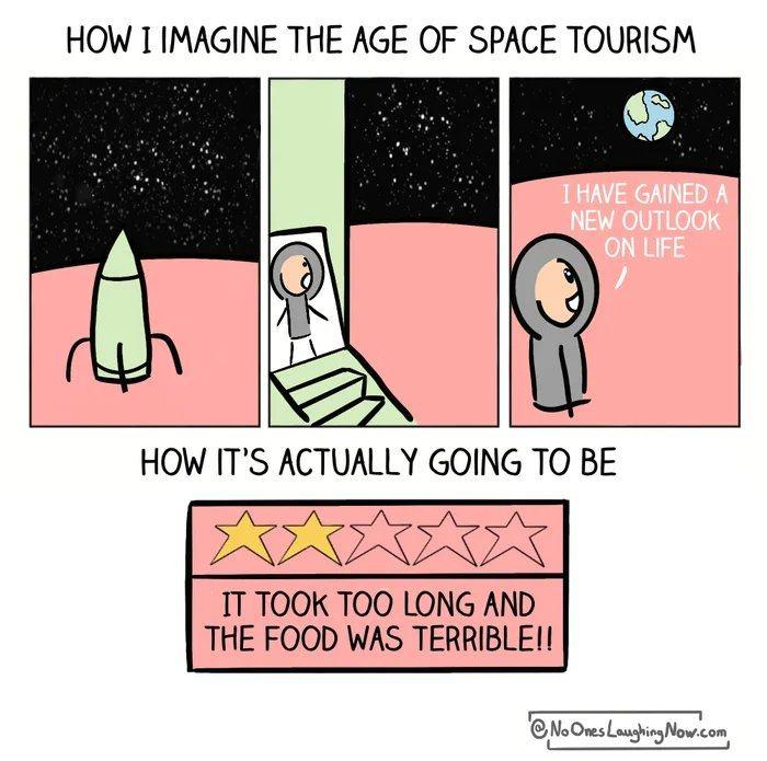 Obrázek Space-Tourism