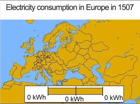 Obrázek Spotrebaelektriny