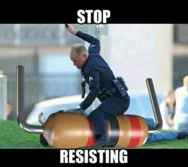 Obrázek Stopresisting