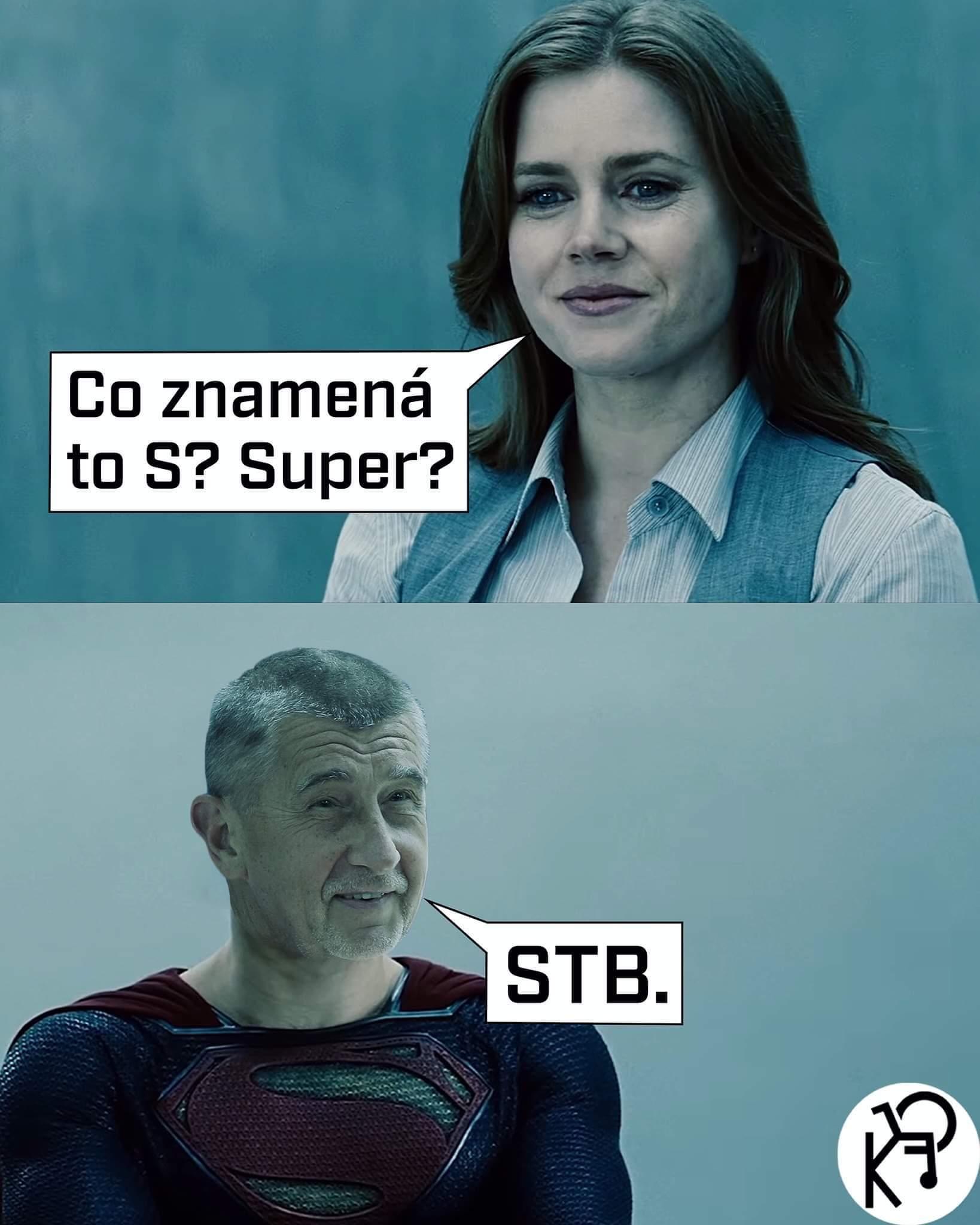 Obrázek Superbabis