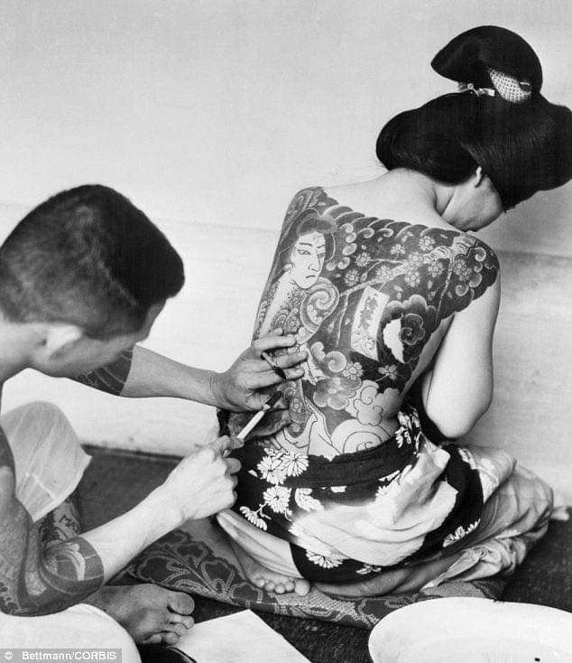 Obrázek Tattooartistjapan1940