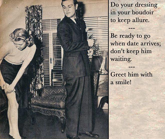 Obrázek TipforSingleWomen1938