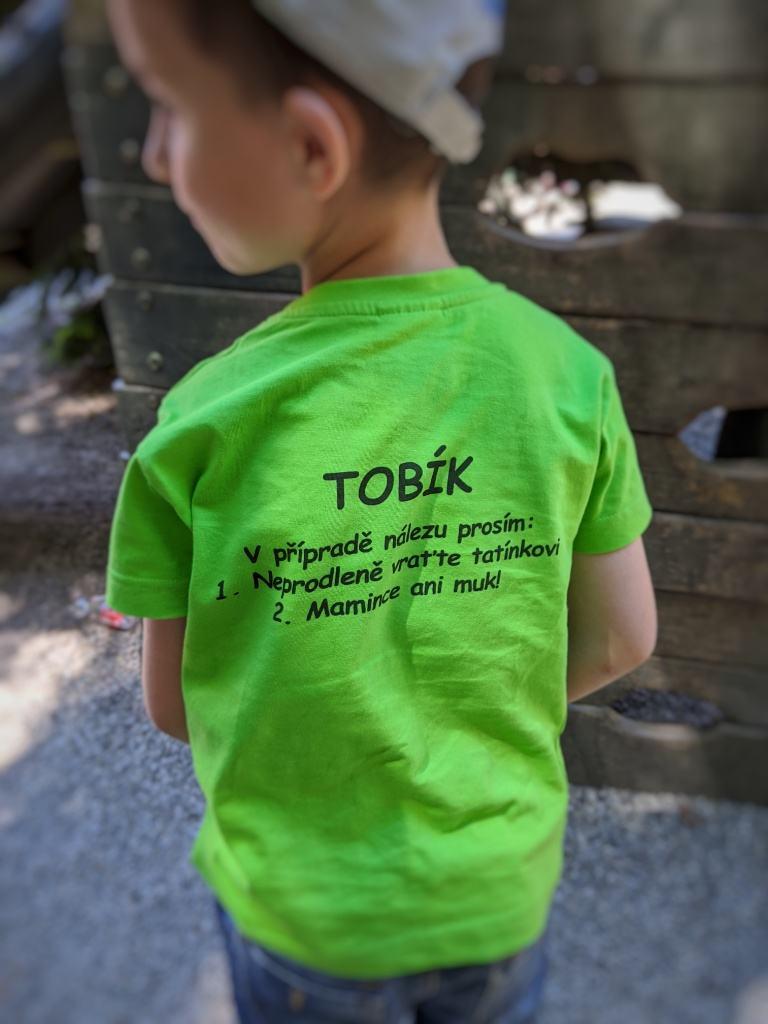 Obrázek Tobik