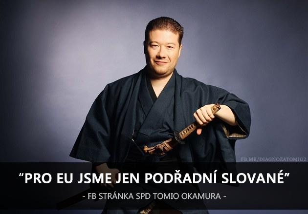 Obrázek TomiojehodnepodradnySlovan