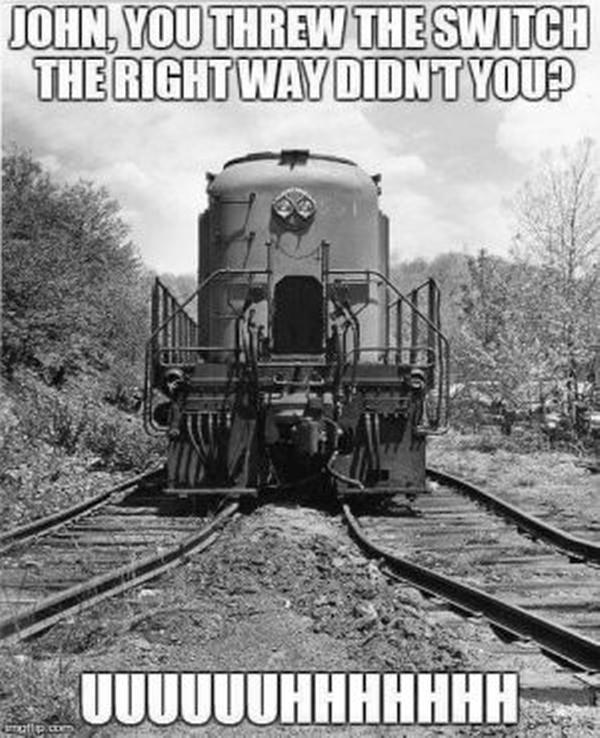 Obrázek Trackswitch