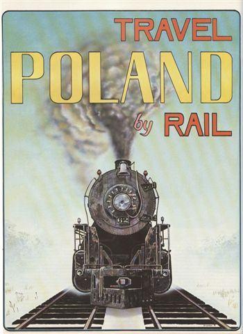 Obrázek TravelPolandbyRail