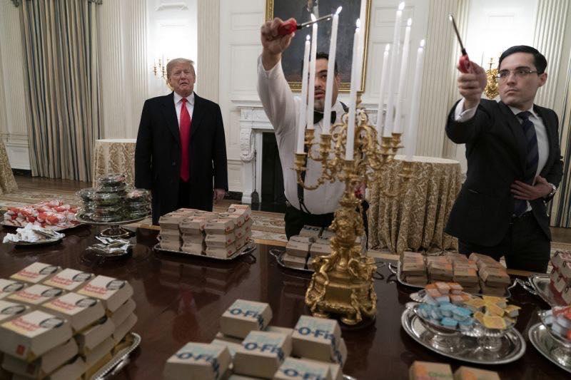 Obrázek Trumppohostilsportovce
