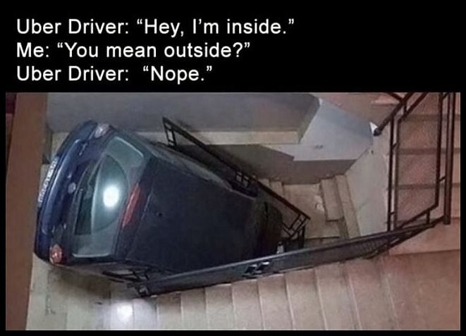 Obrázek UberDriverISHere