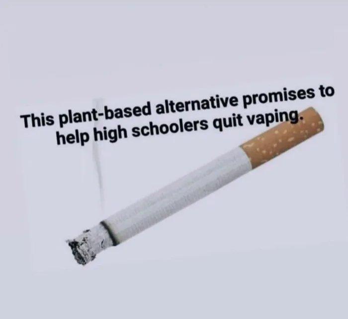 Obrázek Vape-bad--Plant-based-good