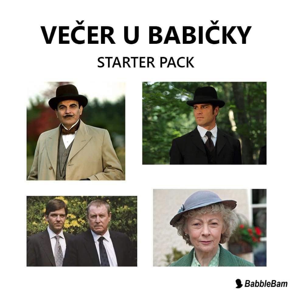 Obrázek Vecerubabicky
