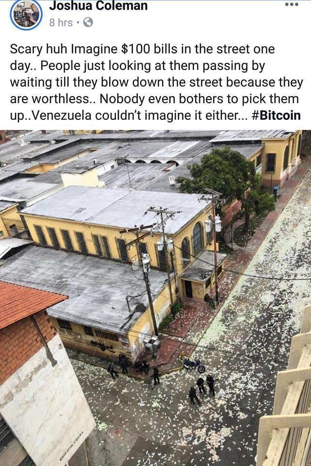 Obrázek Venezuelastreets