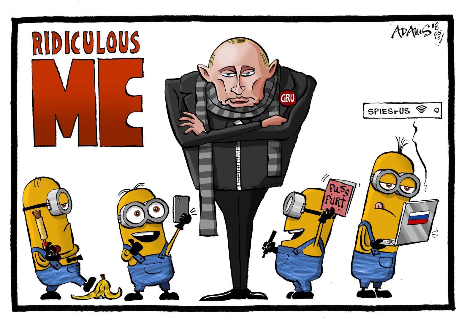 Obrázek VladimirVladimirovic