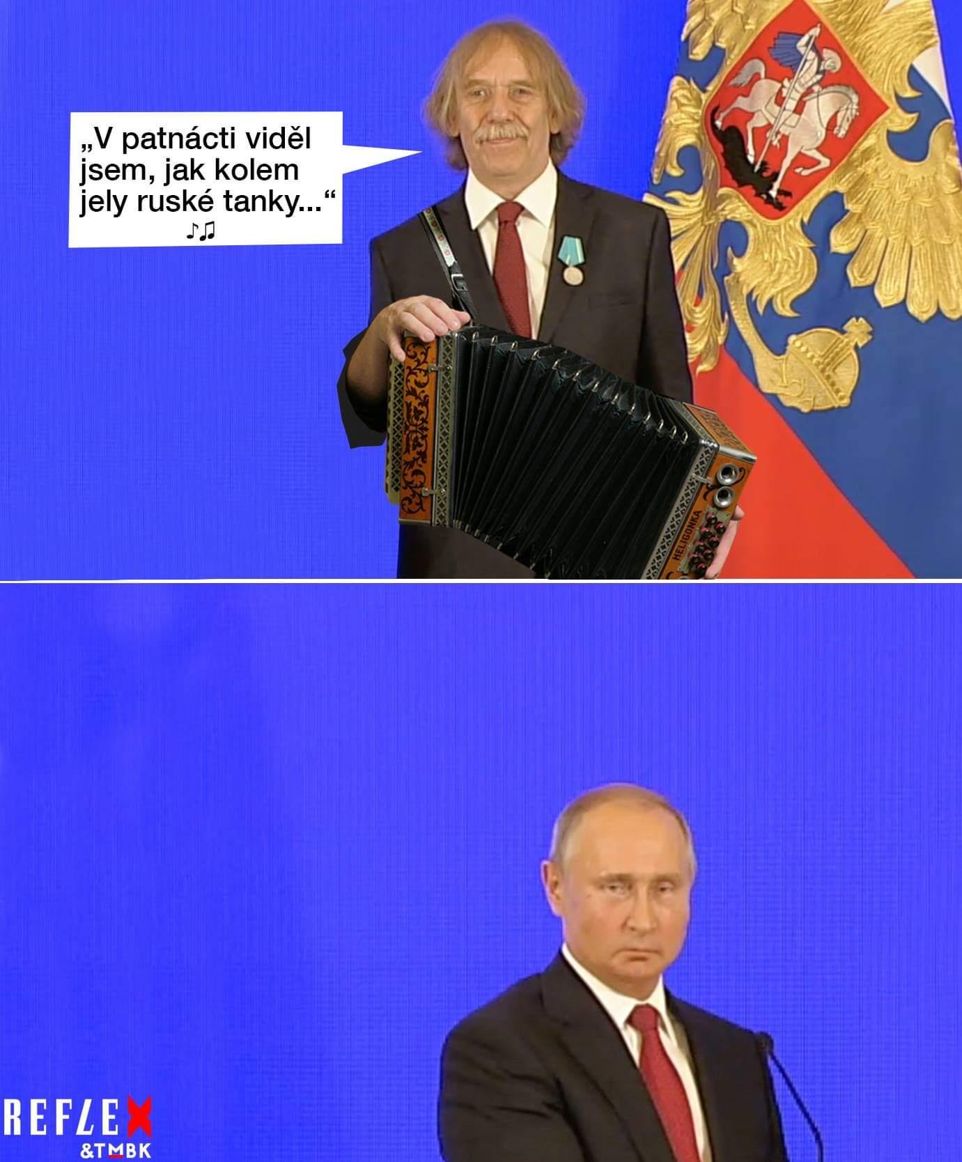 Obrázek Vladimirisnotamused