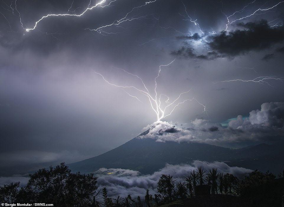 Obrázek VolcandeAgua