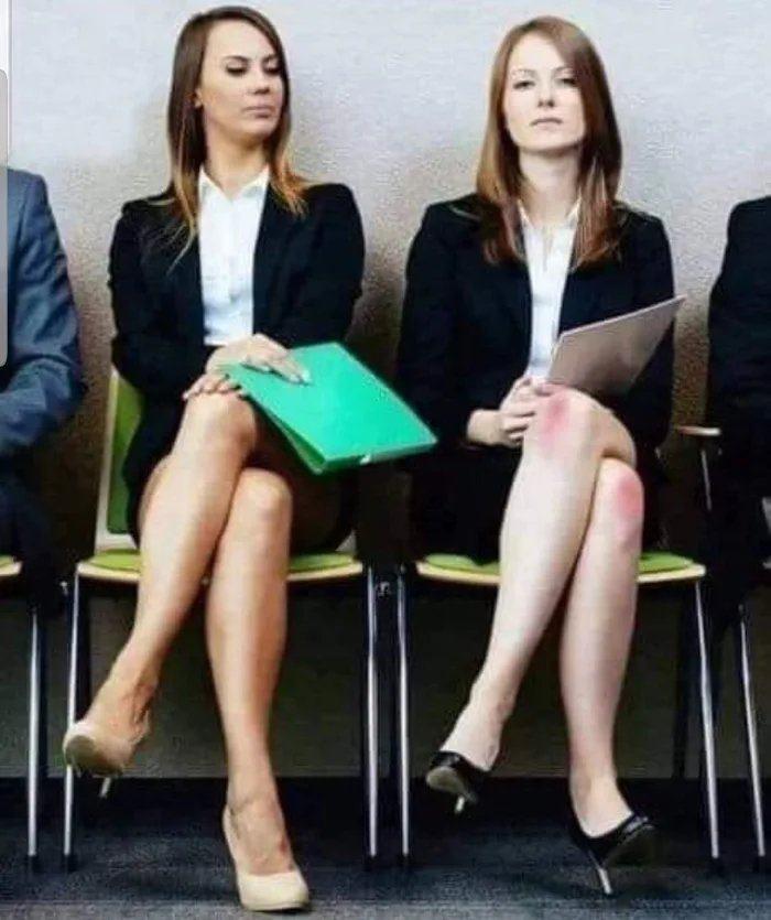Obrázek Who-got-the-job