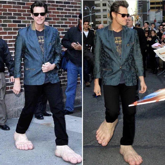 Obrázek Who-needs-shoes-