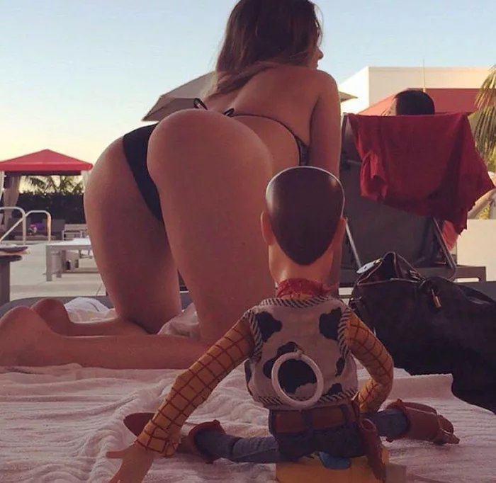 Obrázek Woody