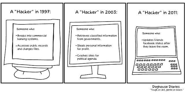 Obrázek X-Hacker
