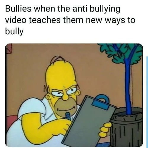 Obrázek You-guys-so-bullyable