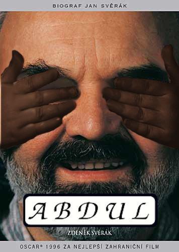 Obrázek abdul