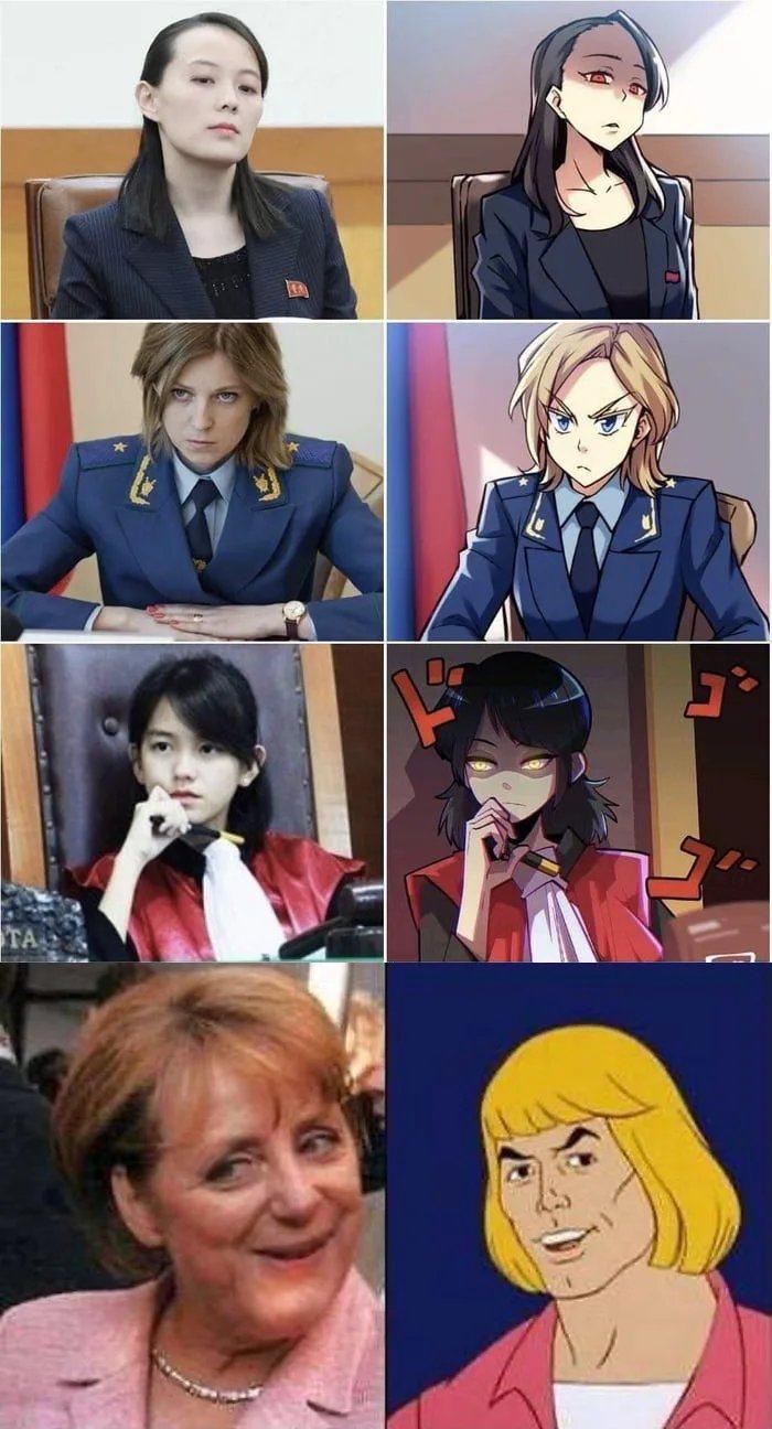 Obrázek animecharacters