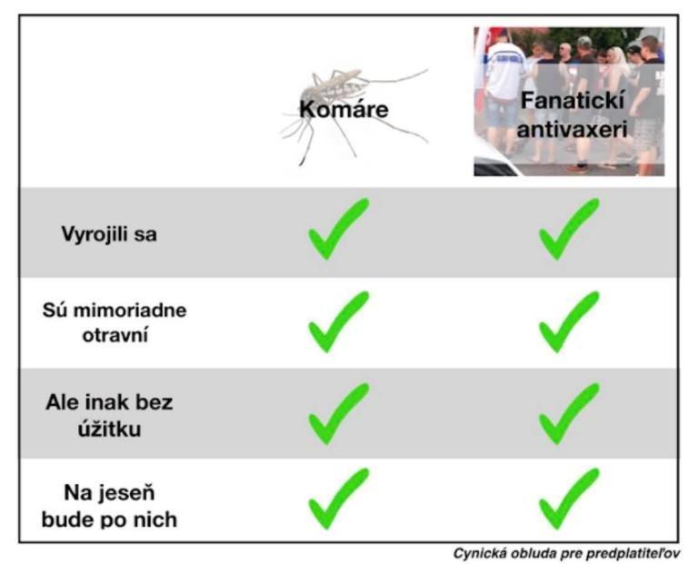 Obrázek anti-komar