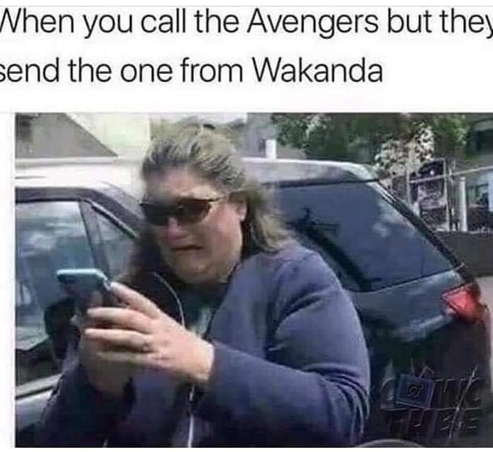 Obrázek avengerfromwakanda