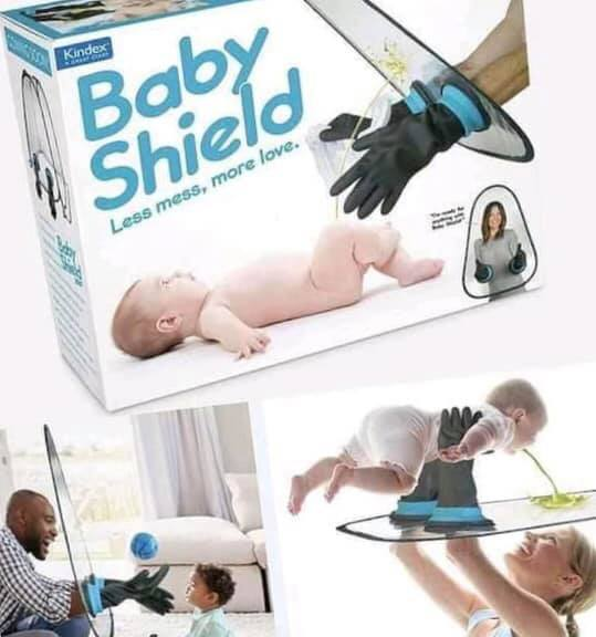 Obrázek babyshield